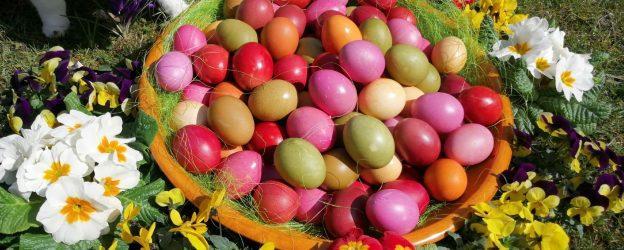 VORBESTELLEN: Ostereinkäufe stressfrei erledigen